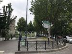 RN1 - Université de Saint-Denis