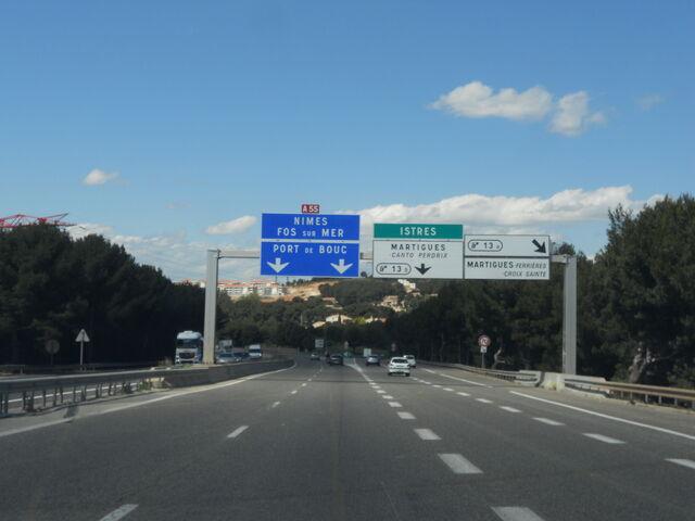 Fichier:A55 - Martigues.jpg