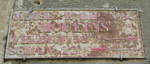 Imperiale64 Moulins StHubert FMalard