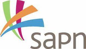 Logo SAPN