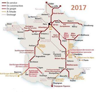 WS France LGV