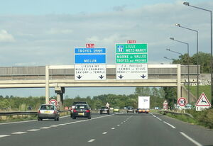 A5a Troyes