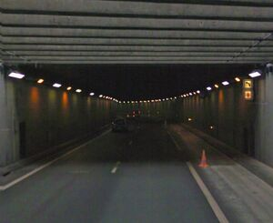 A86 Tunnel-Nogent