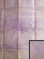 Déviation de Nevers RN7 1966