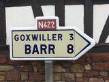 Route nationale française 422