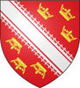 Blason Alsace