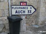 Route nationale française 21