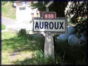 48 Auroux entrée N88 sud