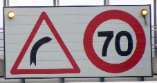 Feux d'alerte A7 -3-