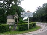Route départementale française D57 (70)