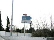 RN572 - Arles