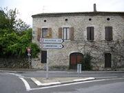 D5 (07) - Panneau - La Croisette