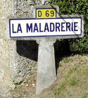 78 Poissy Maladrerie D69