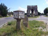 Route départementale française D15 (30)