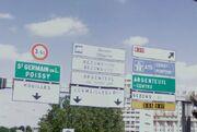 N311 - Pont de Bezons