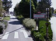 RN76 - Bourges