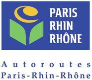 Ancien logo APRR