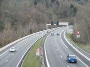 A43 TunnelEpine