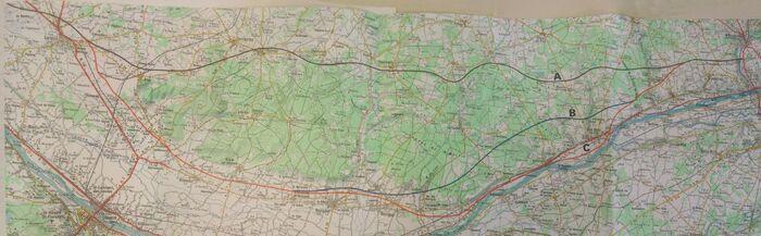 A85 1974 Indre-et-loire