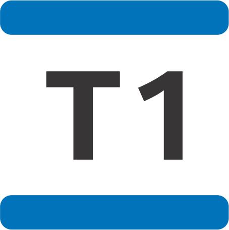 T1 Paris