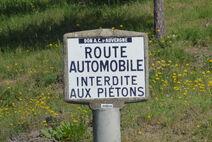 Puy de Dôme Puy Lacroix