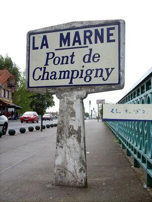 94 Champigny-s-Marne D30 Marne