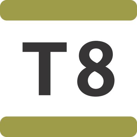 T8 Paris