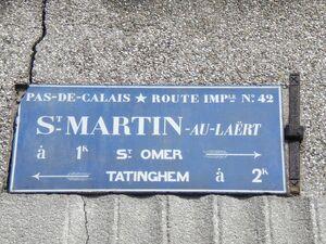 PlaqueRI42StMartinAuLaert
