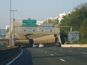 A3 Montreuil