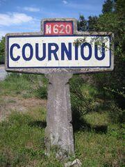 34 Courniou N620