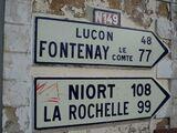 Route nationale française 149