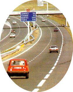 A10 - Mirambeau