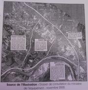 A49 - Shunt de Voreppe
