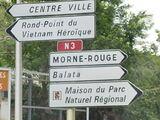 Route nationale française 3 (972)