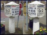 Route nationale française 806