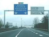 Route européenne E25