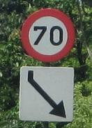 B14 70 Belgique