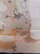 A55 - Martigues - Port-Saint-Louis - Tracé détaillé 1