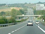 Autoroute française A62