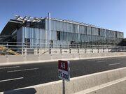 A9 KM99,200 et Gare Montpellier TGV