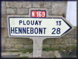 Route nationale française 169