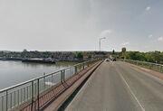 D40e2 (77) Franchissement de la Seine à Saint-Mammès