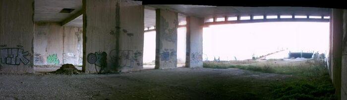 TC Bois-Luzy sortie sud