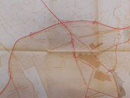 A55 - Martigues - Port-Saint-Louis - Tracé détaillé 4