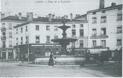 Place Valmy