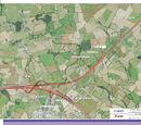 Autoroute française A79 (Projet)