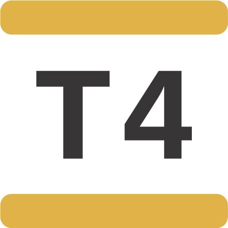 T4 Paris