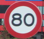B14 80 Pays-Bas