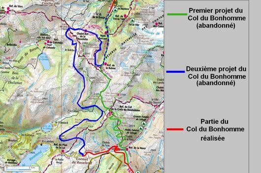 Col du Bonhomme (73 Savoie) modif
