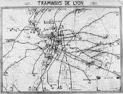 Plan tramway